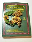 Boyds Bears Ret'd Pin~Bloomin' FOB~SUNFLOWERS 1999 ~ In Original Package
