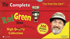The Complete Red Green Show New DVD 2012 50 Disc Set High Quality Collection