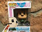 DAMAGED BOX Mr. Spacely RARE Popcultcha Exclusive Funko Pop The Jetsons 513