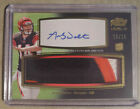 Andy Dalton Cards, Rookie Card Checklist and Autographed Memorabilia Guide 39