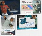Will Middlebrooks 2012 Panini Signature Series Rookie Patch Auto # 299!!