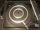 Fisher Vintage Turntable 230 XA Made 1979 82