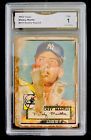1952 Topps Mantle Might Hold the Solution to the Era of Overproduction 3