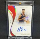 2019-20 Panini Immaculate Collection Basketball Cards 26