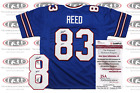 Andre Reed Cards, Rookie Card and Autographed Memorabilia Guide 65