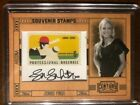 Jennie Finch Cards and Autographed Memorabilia Guide 10