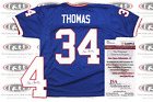 Thurman Thomas Cards, Rookie Cards and Autographed Memorabilia Guide 31