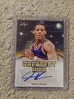 2016 Leaf Greatest Hits Basketball Cards 22