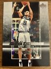 Tony Parker Cards, Rookie Cards and Autographed Memorabilia Guide 38