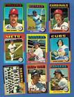Collecting Baseball Card Oddities, Part 3: Topps Premiums and Test Issues 23
