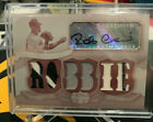 Robinson Cano Baseball Cards, Rookie Cards and Autographed Memorabilia Guide 10