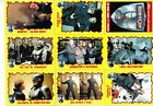 1990 Topps Robocop 2 Trading Cards 46