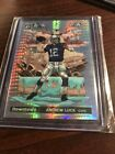 2012 Contenders Andrew Luck Championship Ticket 1/1 Closes at $42,300 5
