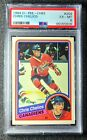 Chris Chelios Rookie Cards and Autograph Memorabilia Buying Guide 5