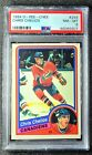 Chris Chelios Rookie Cards and Autograph Memorabilia Buying Guide 15