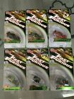 racing champions fast and furious 1 64 Complete Series 1 6 Diecast Cars