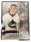 Ryan Kesler Rookie Card Checklist 15