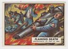 1962 Topps Civil War News Trading Cards 5