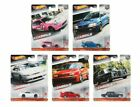 2020 Hot Wheels Modern Classics Set of 5 Cars Car Culture 1 64 Diecast Cars