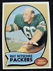 Ray Nitschke Cards, Rookie Card and Autographed Memorabilia Guide 20