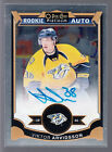 2015-16 O-Pee-Chee Platinum Hockey Cards 16