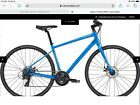Cannondale Quick 5 W Upgrades LARGE