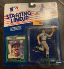 1989 Starting Lineup Luis Salazar action figure Detroit Tigers MLB RARE🔥🔥