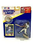 Starting Lineup, Barry Bonds 1991 with Collector's Coin (Sealed)