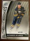 2017-18 SP Game Used Hockey Cards 14
