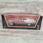 1957 Oldsmobile Super 88 118 Road Signature Collection DieCast Purple