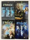 FRINGE TV Series DVD Box Sets Complete Seasons 1, 2, 3 & 4