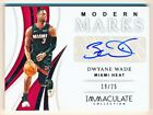 2018-19 Panini Immaculate Collection Basketball Cards 15