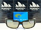 Costa Ocearch CABALLITO TIGER SHARK Glass Silver Gry Mirror 580G CL 140OC OSGGLP