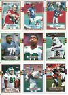 1989 Topps Football Cards 6