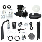 2 Stroke 50cc 26 28 Bicycle Motorized Engine Bike Motor Kit Exhaust Pipe