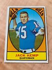 1967 Topps Football Cards 20
