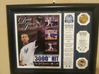 Derek Jeter 3,000th Hit At-Bat Foul Ball to be Auctioned 21