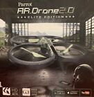 Parrot ARDrone 20 Elite Edition w extras open Box