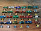 HOT WHEELS REDLINE LOT OF 24 ORIGINAL 1969 REDLINES COLLECTION WITH BUTTONS