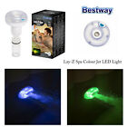 Bestway Lay Z Spa HydroJet Hot Tub Spa Compatible Colour Jet LED Light Accessory