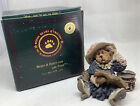 Vintage Boyds Bears Collection Prissy La Vogue Slave To Fashion 1999 Exclusive