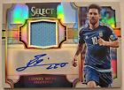 2017-18 Panini Select Soccer Cards 15