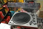 Technics SL 1300 Automatic Direct Drive Turntable With Shure M44 7 Cartridge
