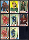 Gordie Howe Rookie Cards and Autographed Memorabilia Guide 9