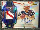 2014 Topps Finest Football Cards 7