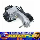 US 150cc GY6 Air Cooled Scooter 4 Stroke ATV Go Kart Engine Motor CVT Short Case