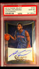 Andre Drummond Cards and Memorabilia Guide 32