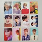 BTS Official Photocard Jimin Love Yourself TEAR HER ANSWER Complete Full Set