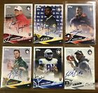 2019 Topps Alliance of American Football AAF Cards 13