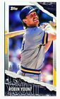 Robin Yount Cards, Rookie Cards and Autographed Memorabilia Guide 23